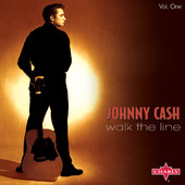 Johnny Cash | Walk the Line, Vol. 1
