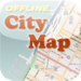 Amsterdam Offline City Map with POI